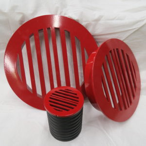 Heavy Duty Steel Grates – Great Lakes Drainage Products